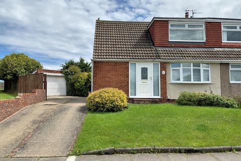 2 bedroom semi-detached bungalow for sale - Mowbray Road, Fens, Hartlepool
