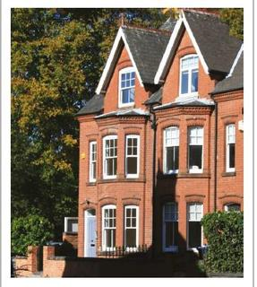 Property to rent - Regent Place, Rugby