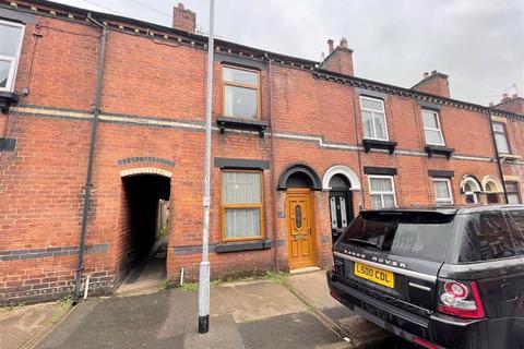 2 bedroom terraced house to rent - Chorley Street, Leek