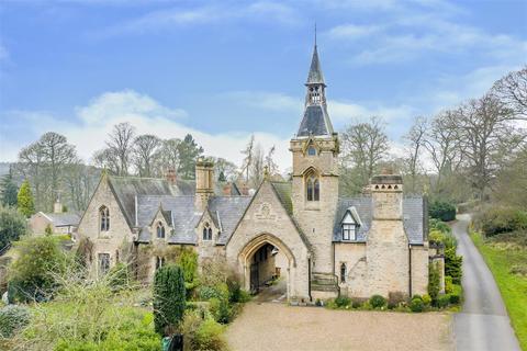 3 bedroom cottage for sale - Newstead Abbey Park, Nottinghamshire, NG15 8GE