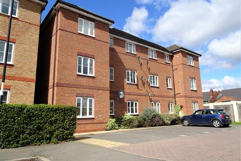 2 bedroom apartment to rent - Southmead Way, Walsall, WS2 8JD