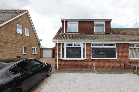 4 bedroom semi-detached house for sale - St. Marys Drive, Thorngumbald, Hull
