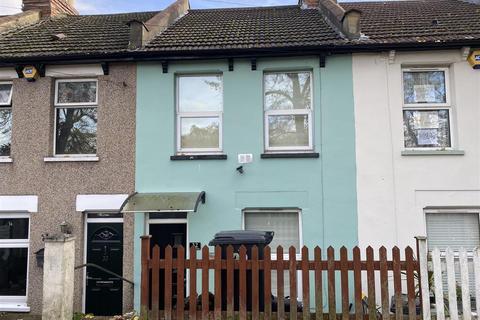 2 bedroom terraced house for sale - Princess Road, Croydon