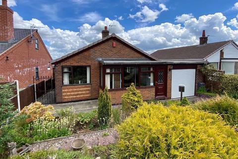 2 bedroom detached bungalow for sale - Woodside Drive, Meir Heath, Stoke-on-Trent