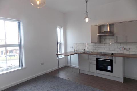 1 bedroom flat to rent - Market Street, Ilkeston - FIRST FLOOR FLAT
