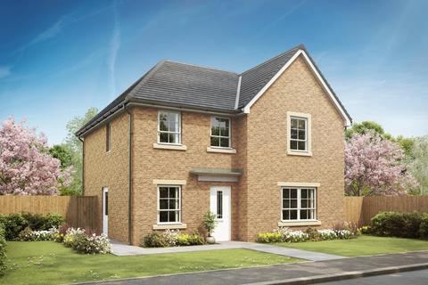 4 bedroom detached house for sale - Plot 130, Radleigh at Saxon Dene, Silsden, Belton Road, Silsden, KEIGHLEY BD20