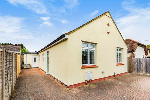 4 bedroom detached bungalow for sale - Church Lane, Goldington