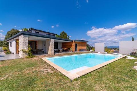 5 bedroom villa - 30700 Uzes, Gard, Languedoc-Roussillon