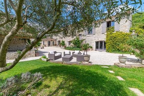 11 bedroom house - 30700 Uzes, Gard, Languedoc-Roussillon