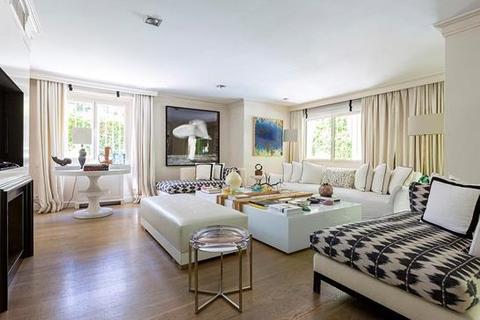 5 bedroom apartment - El Viso, Chamartín, Madrid.