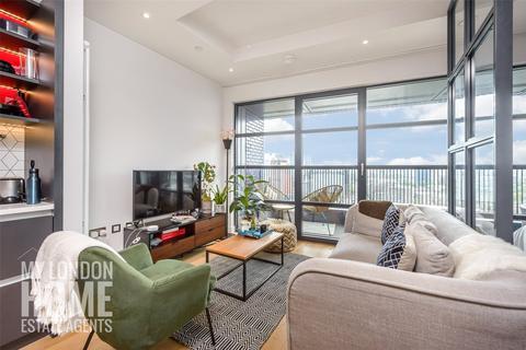 Apartment for sale - Bridgewater House, London City Island, London, E14