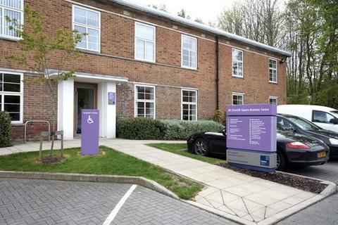 Office to rent - Offices At Churchill Square, Kings Hill, West Malling, Kent, ME19 4YU