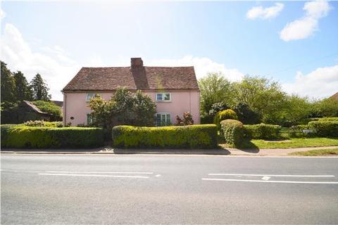 Residential development for sale - Crossways, Wignall Street, Lawford, Manningtree, Essex, CO11 2JL