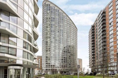 1 bedroom apartment for sale - Ontario Tower, Fairmont Avenue, Canary Wharf, E14