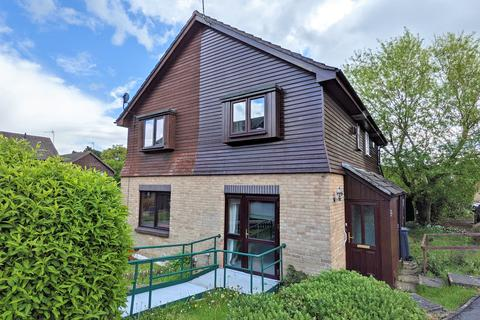 1 bedroom end of terrace house for sale - Chartwell Green, West End