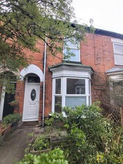 2 bedroom terraced house for sale - Dudley Avenue, Hull, HU3