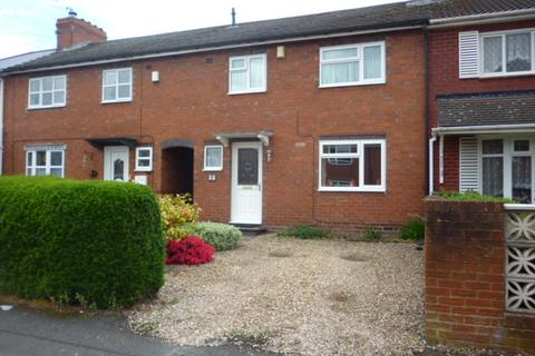 3 bedroom terraced house for sale - GROVE ROAD, WOLLESCOTE, STOURBRIDGE DY9