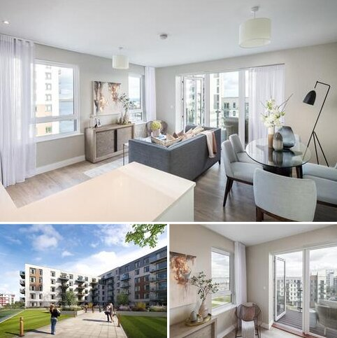 2 bedroom apartment for sale - Plot HJ515, Fifth Floor, Charter Quay at Orbit at Victory Pier, Marina Heights, Gillingham, Kent ME7