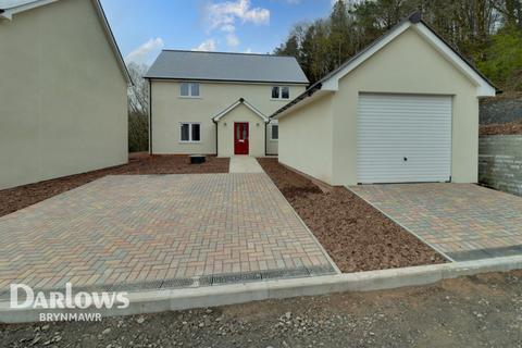 4 bedroom detached house for sale - New Church Road, Ebbw Vale