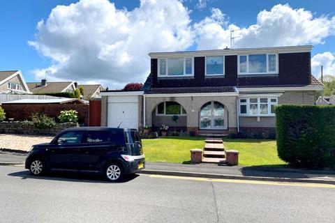 5 bedroom detached house for sale - Furzeland Drive, Byncoch, Neath. SA10 7UF