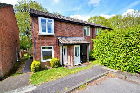 2 bedroom flat to rent - Hiltingbury