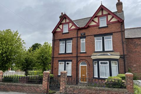 5 bedroom detached house for sale - Womersley Road, Knottingley WF11