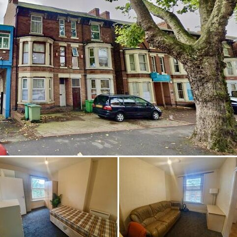 1 bedroom flat to rent - Gregory Boulevard, NG7