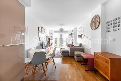 2 bedroom apartment for sale - Bathurst Square, London, N15