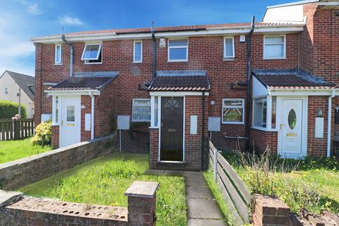 2 bedroom terraced house for sale - Barnes Court, Hartlepool, TS24