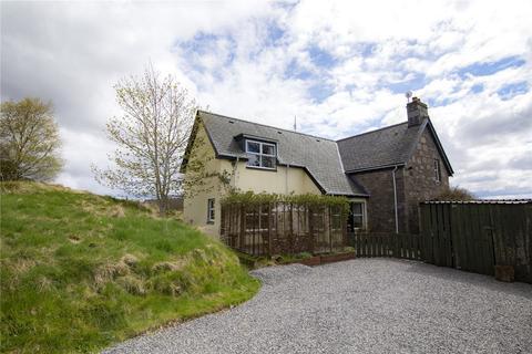 3 bedroom detached house for sale - Durcha, Rosehall, Lairg, Highland, IV27