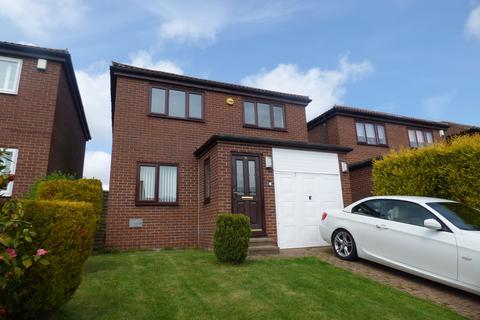 3 bedroom detached house for sale - The Farthings, Usworth, Washington, Tyne and Wear, NE37 1PG