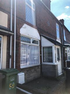 3 bedroom terraced house to rent - Nimmings Road, Halesowen, Birmingham B62