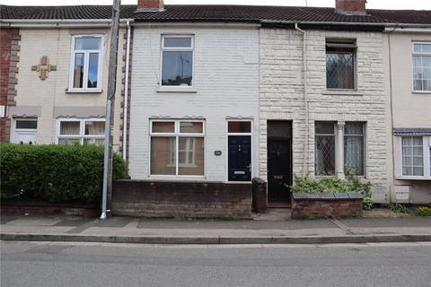 2 bedroom terraced house to rent - Aldersley Road, Wolverhampton, WV6