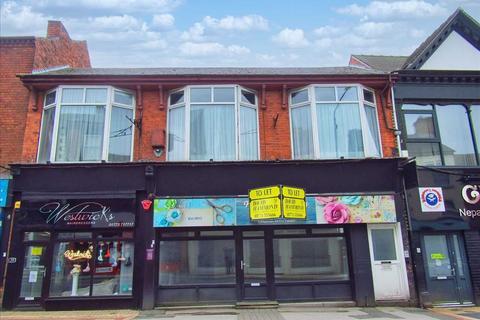 1 bedroom flat for sale - 32-34 Nottingham Road, Eastwood, Nottingham, Nottinghamshire, NG16 3NQ
