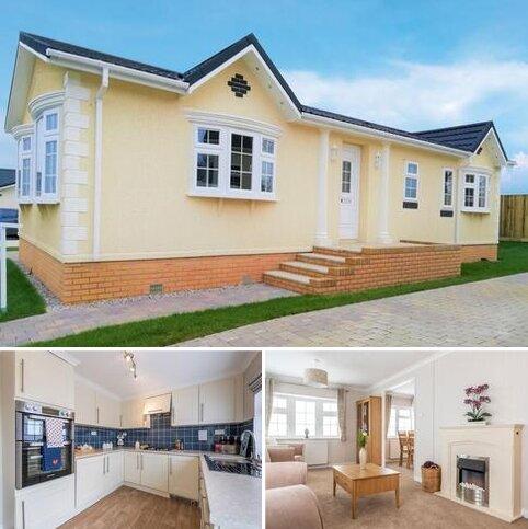 2 bedroom park home for sale - Thetford, Norfolk, IP24