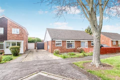 2 bedroom semi-detached bungalow for sale - Fairburn Close, Fairfield