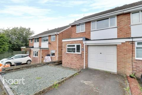 3 bedroom semi-detached house for sale - Lynwood Grove, Swindon