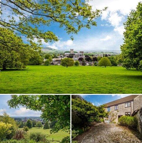 3 bedroom semi-detached house for sale - Stoberry Park, Wells, Somerset, BA5