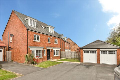5 bedroom detached house for sale - Mulberry Avenue, Beverley, HU17