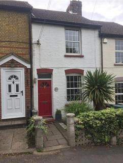2 bedroom cottage to rent - telegraph hill, rochester, kent ME3