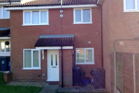 1 bedroom townhouse to rent - Summerhill Drive, Waterhayes, Newcastle-under-Lyme, ST5