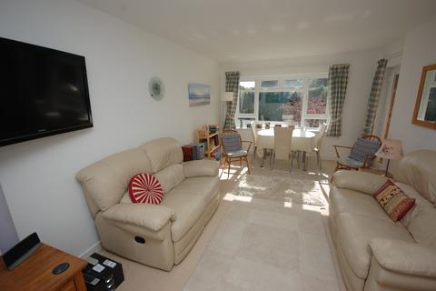 2 bedroom apartment for sale - Cleveland Court, 5 Chine Crescent Road, Bournemouth BH2
