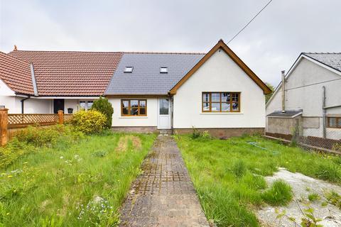3 bedroom bungalow for sale - Llangynidr Road, Beaufort, Ebbw Vale, Gwent, NP23