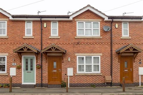 2 bedroom townhouse to rent - Pasture Lane, Hathern LE12