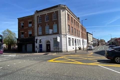 Office for sale - Market Street, Leigh, Greater Manchester, WN7 1ED