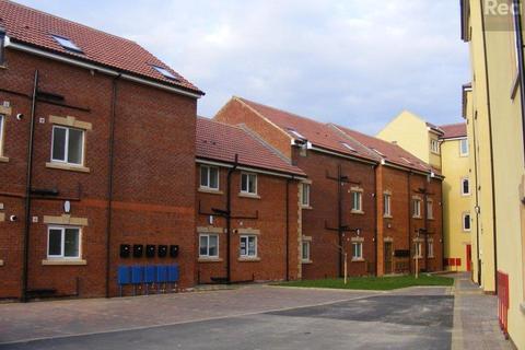 2 bedroom apartment to rent - Cambridge Court, Tindale Crescent, Bishop Auckland