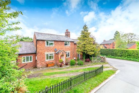 4 bedroom detached house for sale - Love Lane, Wem, Shrewsbury