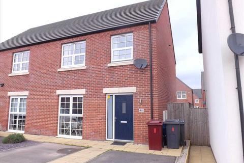 3 bedroom semi-detached house for sale - Wheatsheaf Way, Clowne, Chesterfield