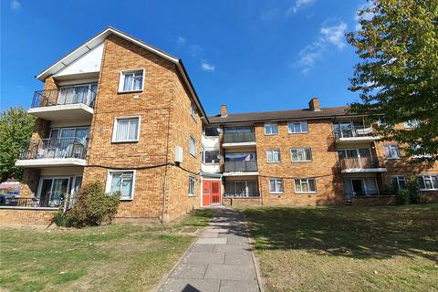 2 bedroom apartment for sale - Croyde Avenue, Hayes, Middlesex, UB3