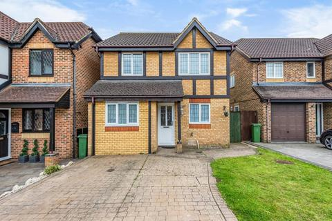 4 bedroom detached house for sale - Shepherd Close,  Aylesbury,  HP20